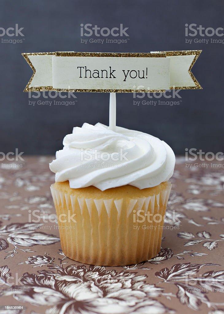 Danke-cupcake – Foto