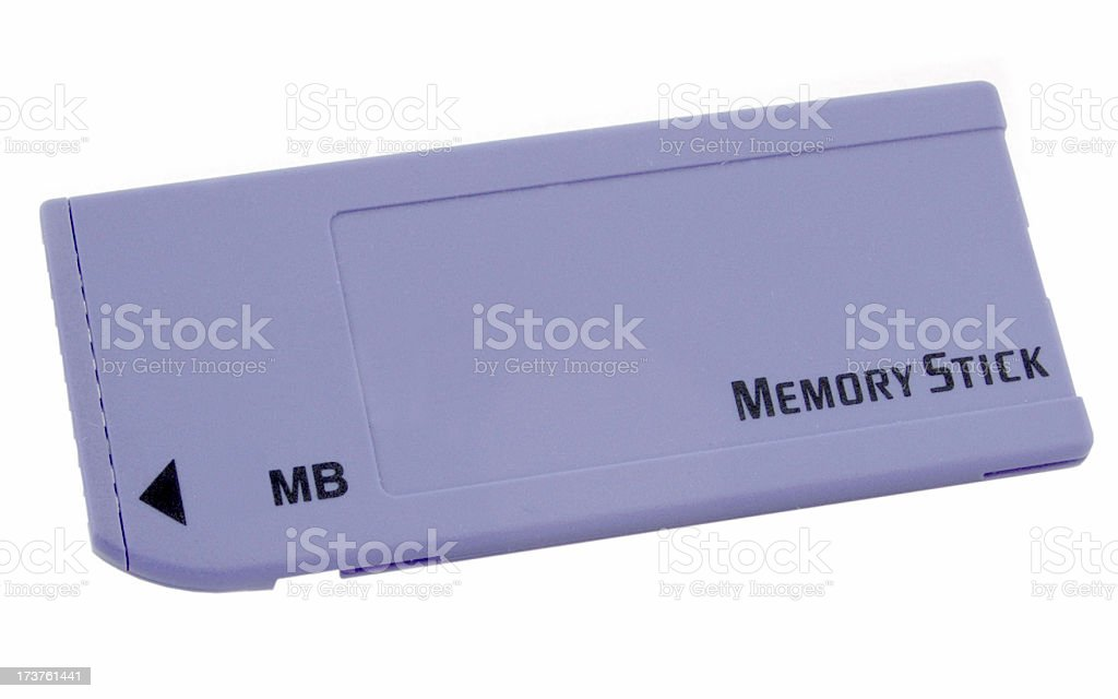 Thanks for the memory royalty-free stock photo