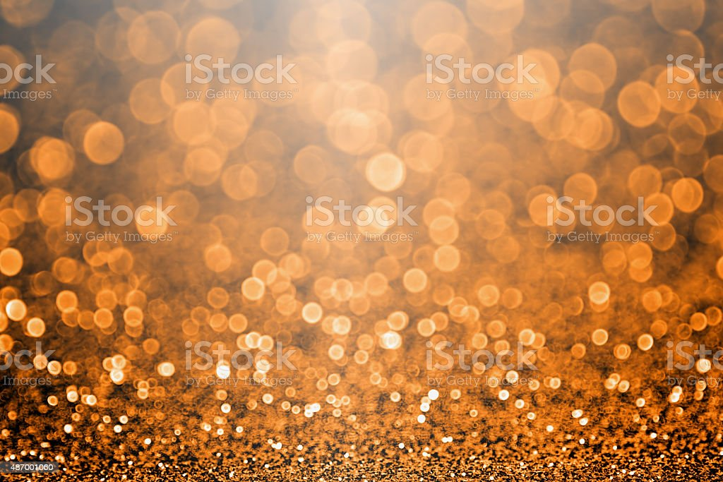 Thanksgiving or Halloween Sale Background stock photo