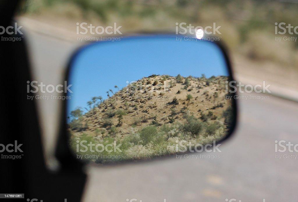 Thar desert royalty-free stock photo
