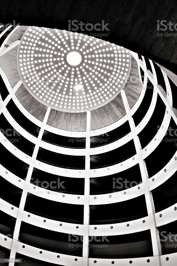 that´s architecture stock photo