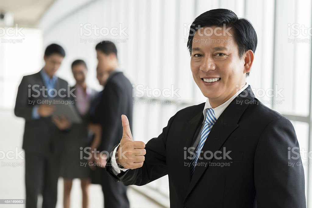 That's cool! royalty-free stock photo