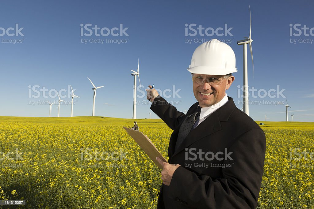 That's the Future royalty-free stock photo