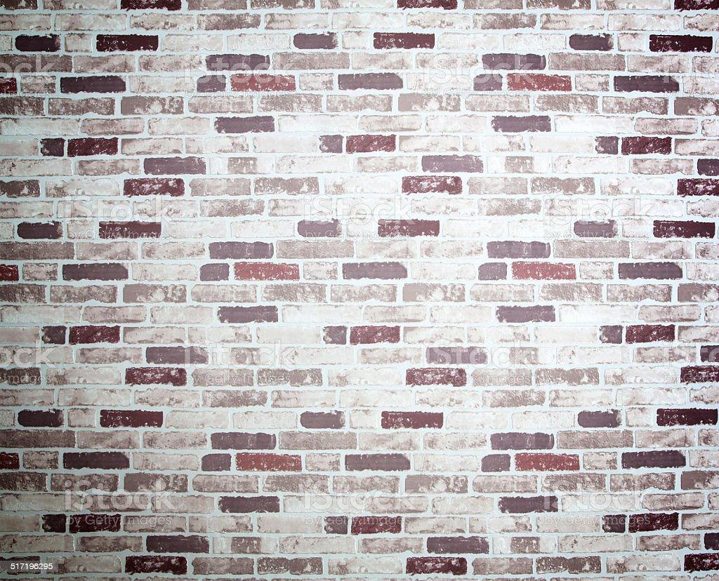 The background stone mosaic wal stock photo