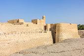 The Bahrain Fort
