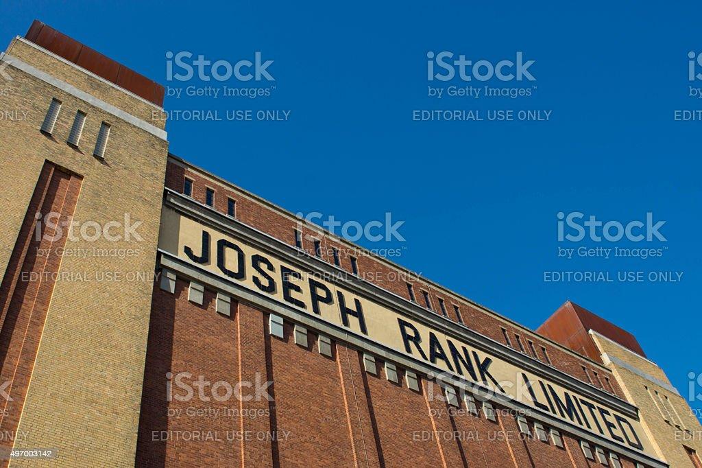 The Baltic Gateshead Quayside stock photo