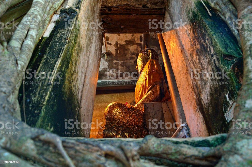 El templo baniano foto de stock libre de derechos