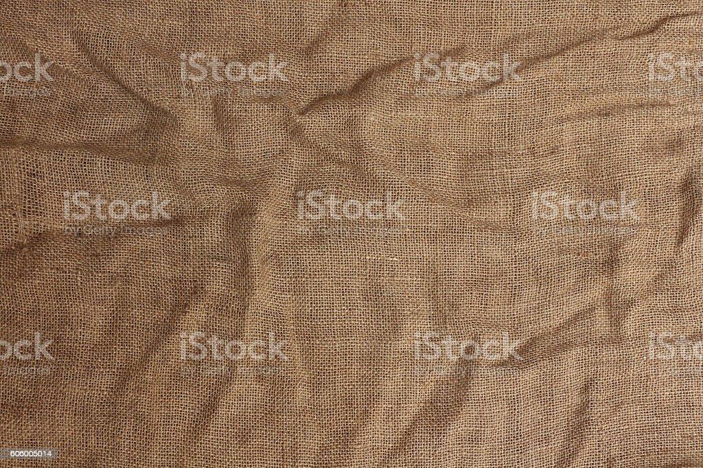 The bast mat bagging texture stock photo