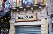 The Bataclan Theatre