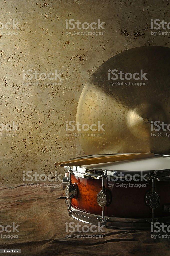 The Beat royalty-free stock photo