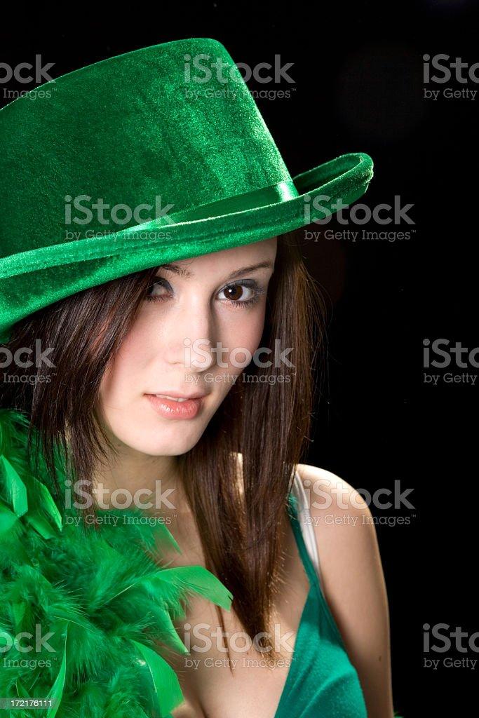 The beauty of Ireland royalty-free stock photo
