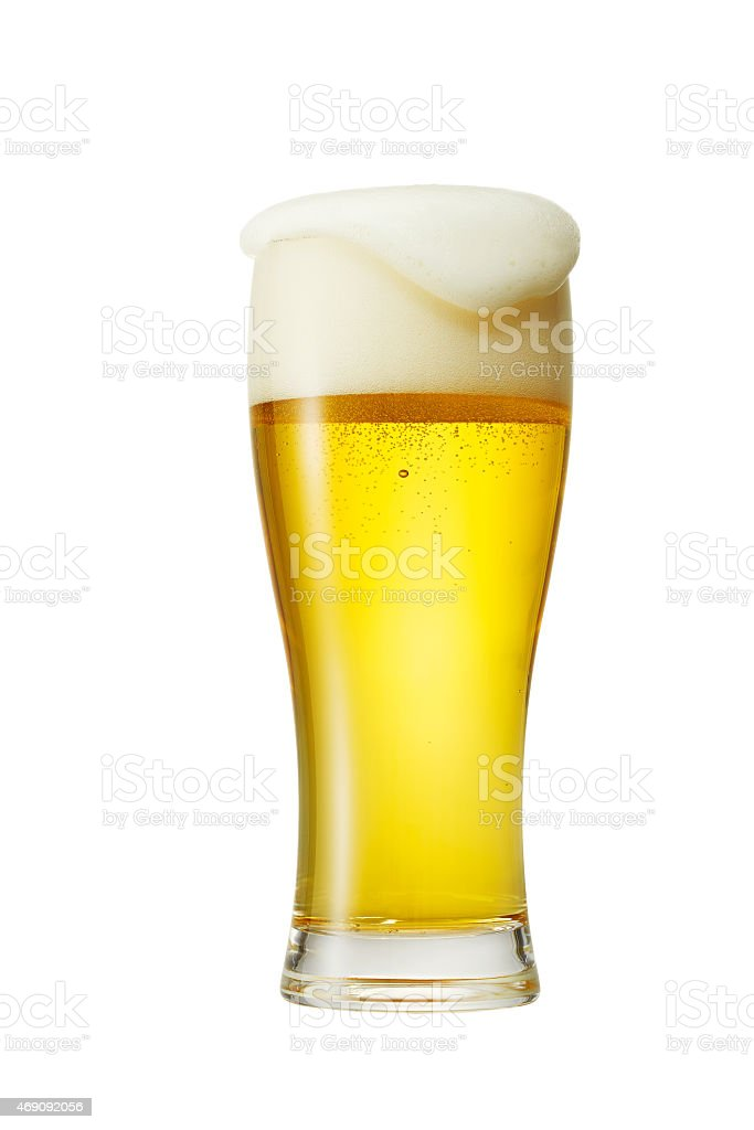 the beer stock photo
