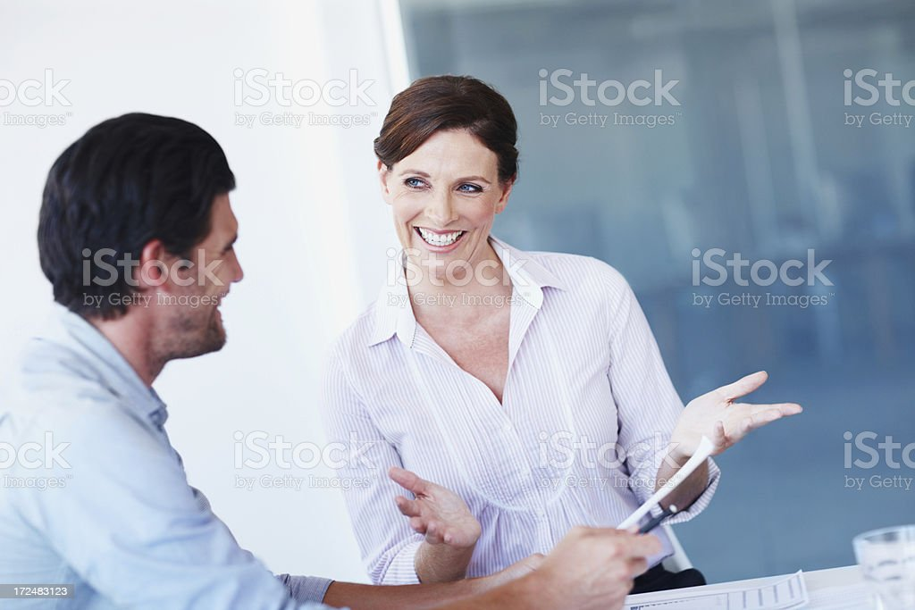 The best at what we do... royalty-free stock photo