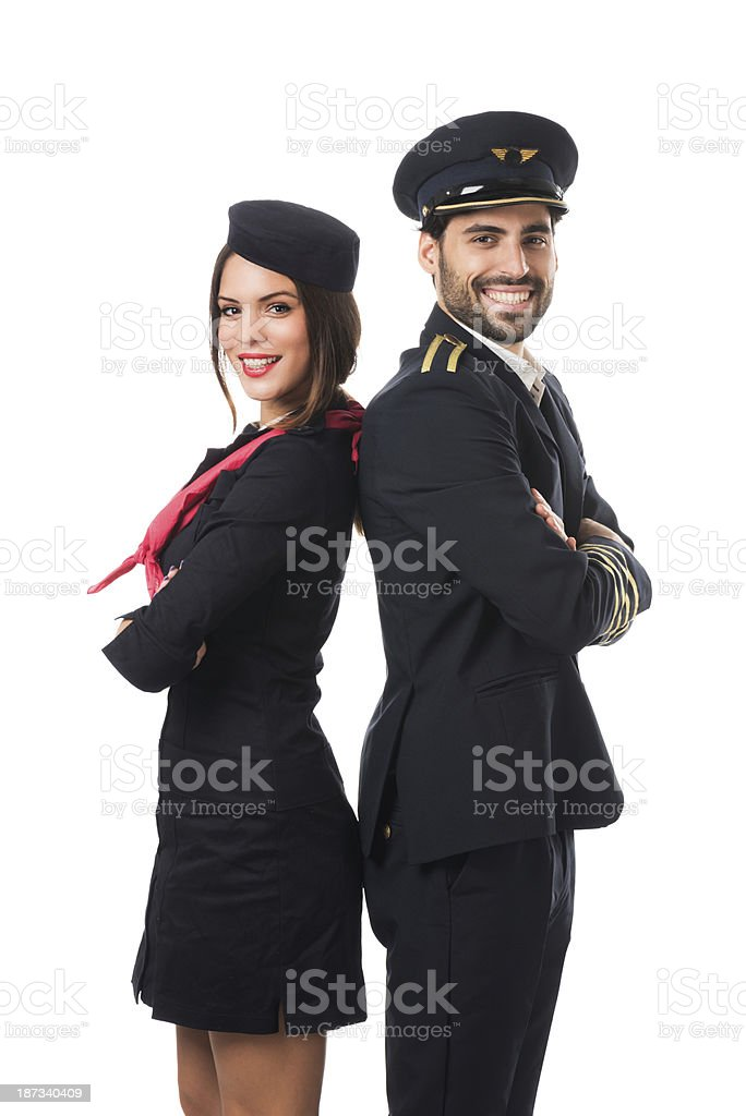 The best crew royalty-free stock photo