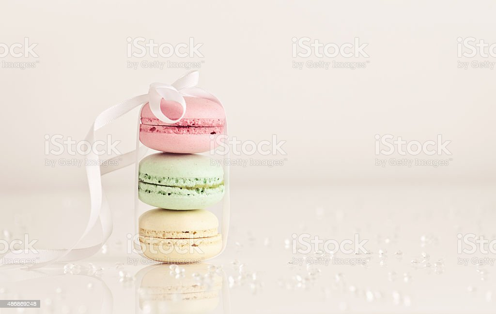 The best kind of dessert stock photo