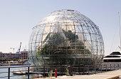 The Biosphere, Genoa, italy