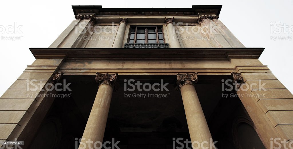 La Bizzarria stock photo