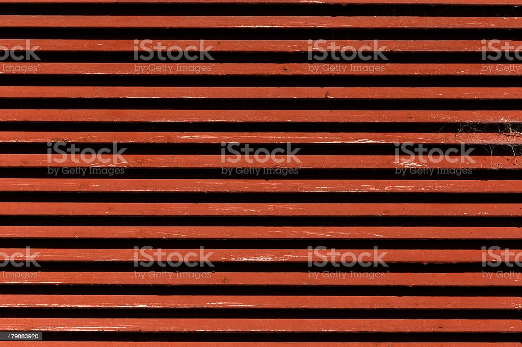 The blind wooden striped background royalty-free stock photo