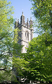 The Church of St Mary the Virgin in Thornbury