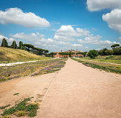 The Circus Maximus, Rome