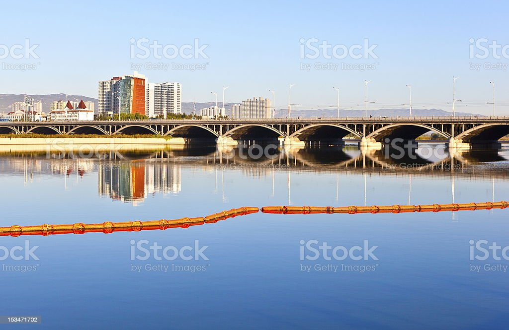 The colour of morning sunshine royalty-free stock photo