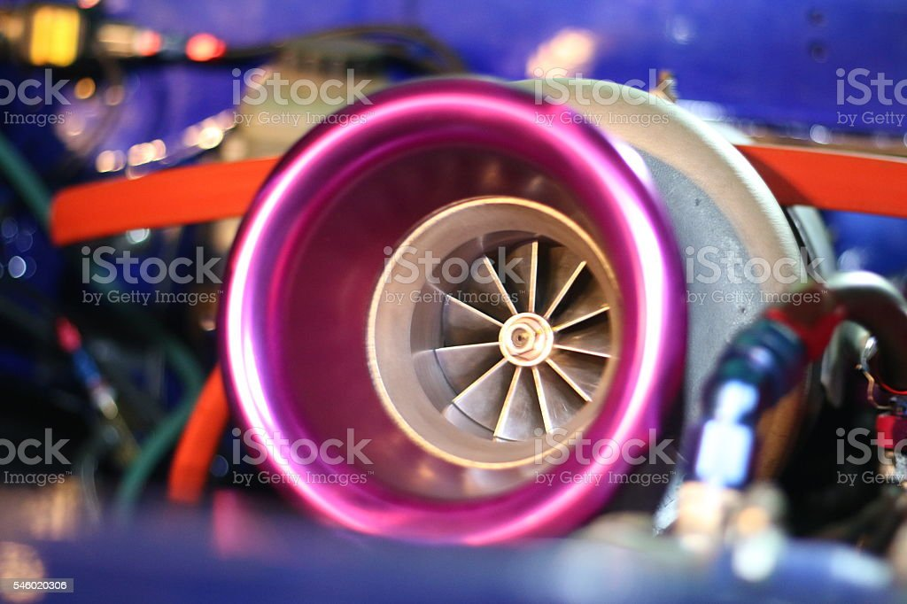 The compressed air stock photo