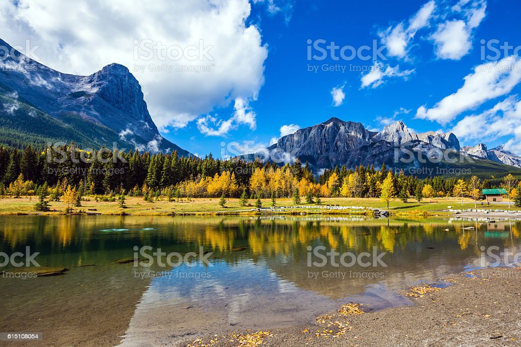 The concept of recreational tourism stock photo