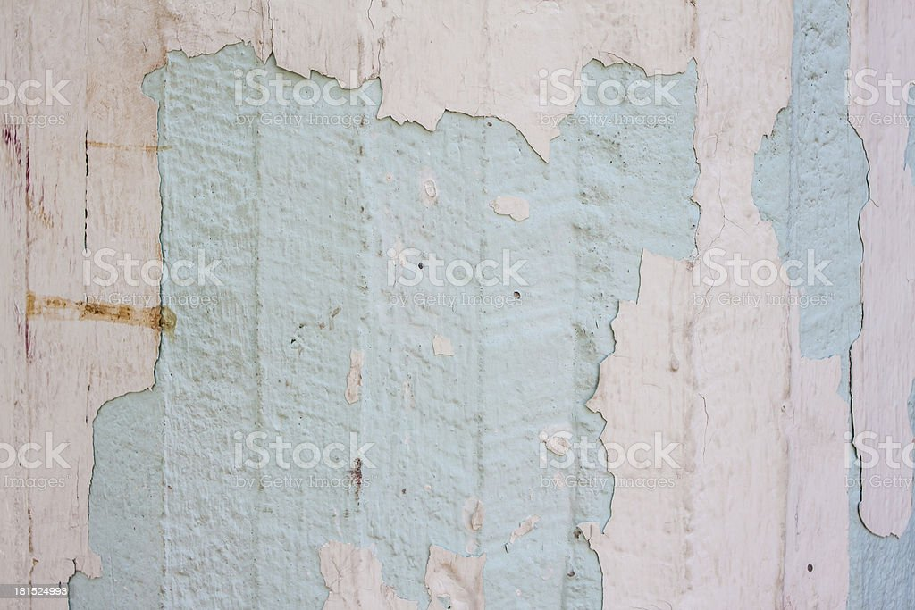 The crack of slab color royalty-free stock photo