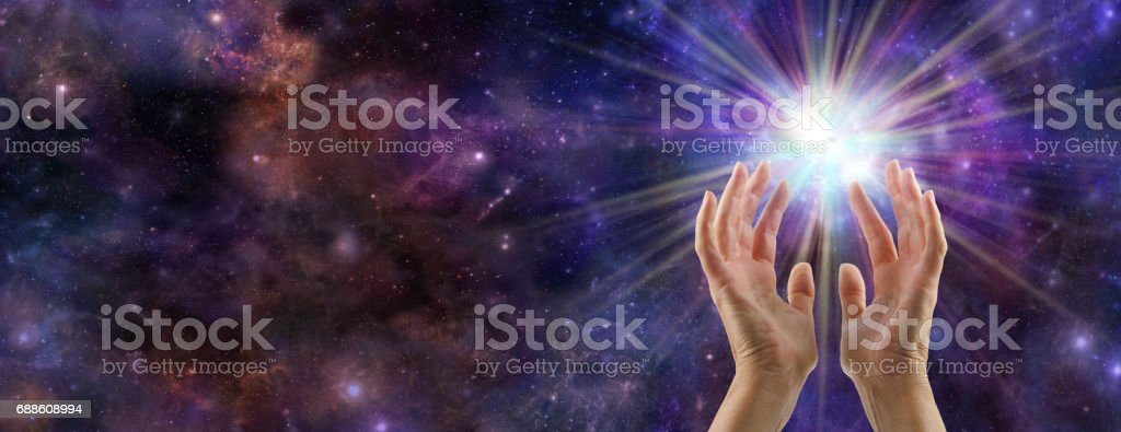 The Creative Spark stock photo