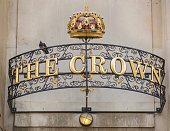 The Crown in Oxford