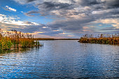The Danube Delta Canal
