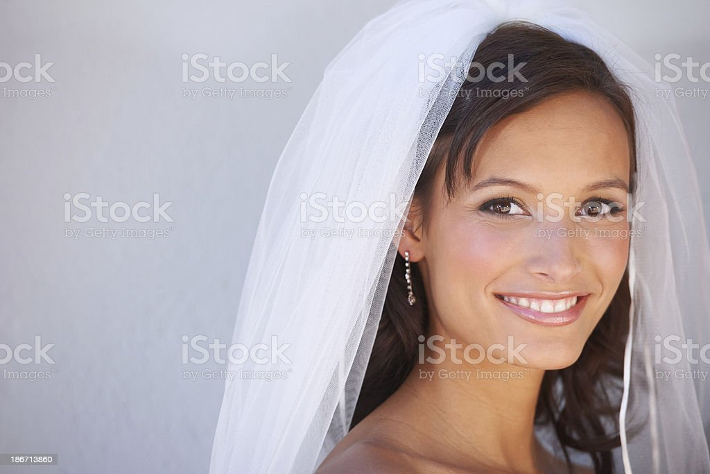 The day is finally here stock photo