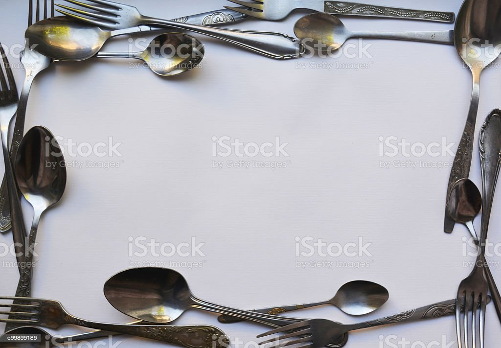 the décor of the kitchen stock photo