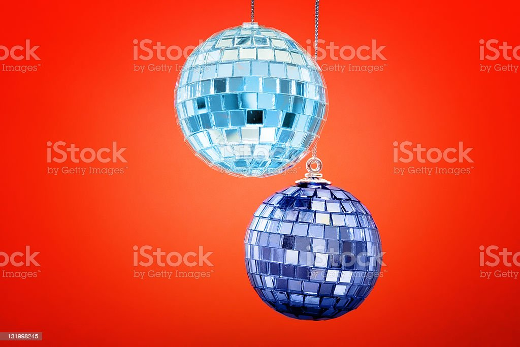 La discoteque! royalty-free stock photo