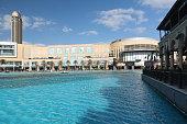 The Dubai Mall, Dubai, United Arab Emirates.
