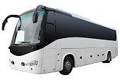 The excursion bus.