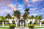 The Flagler Museum