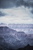 The Grand Canyon Scenery