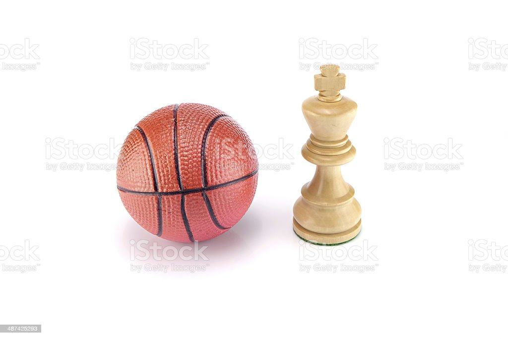 The great dictator royalty-free stock photo