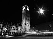 The Houses Of Parliament (Big Ben)