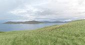 the Island of Harris, Scotland