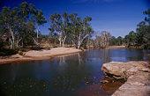The Kimberley region of Western Australia