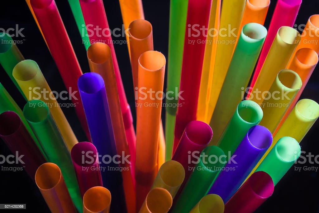 The Last Straw...Not stock photo