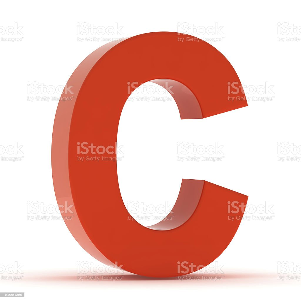 Letter C Pictures, Images and Stock Photos - iStock
