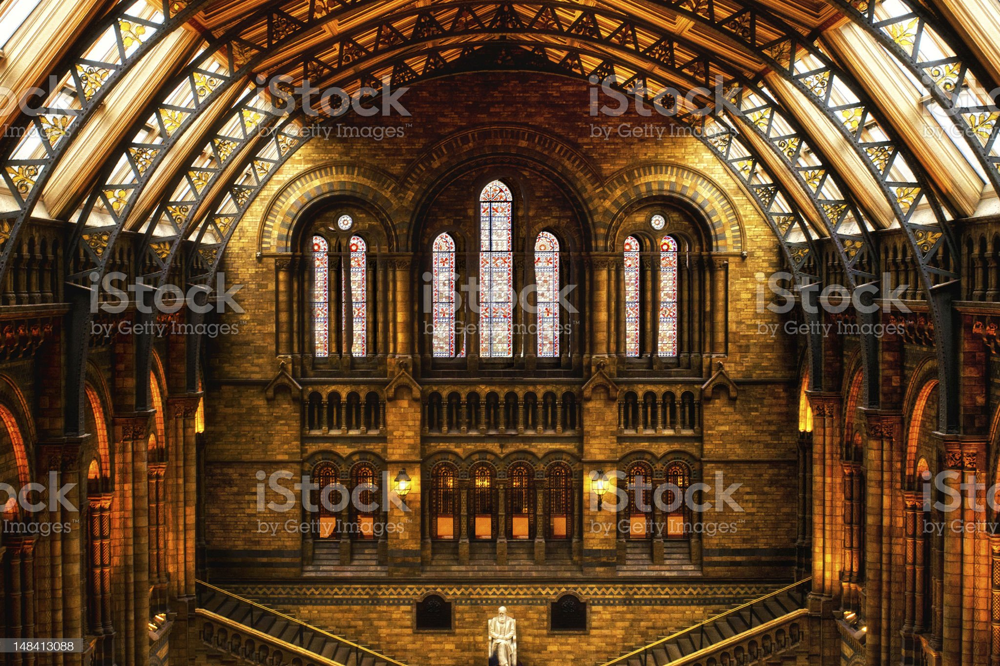 the light of knowledge royalty-free stock photo
