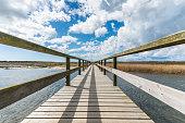 The longbridge