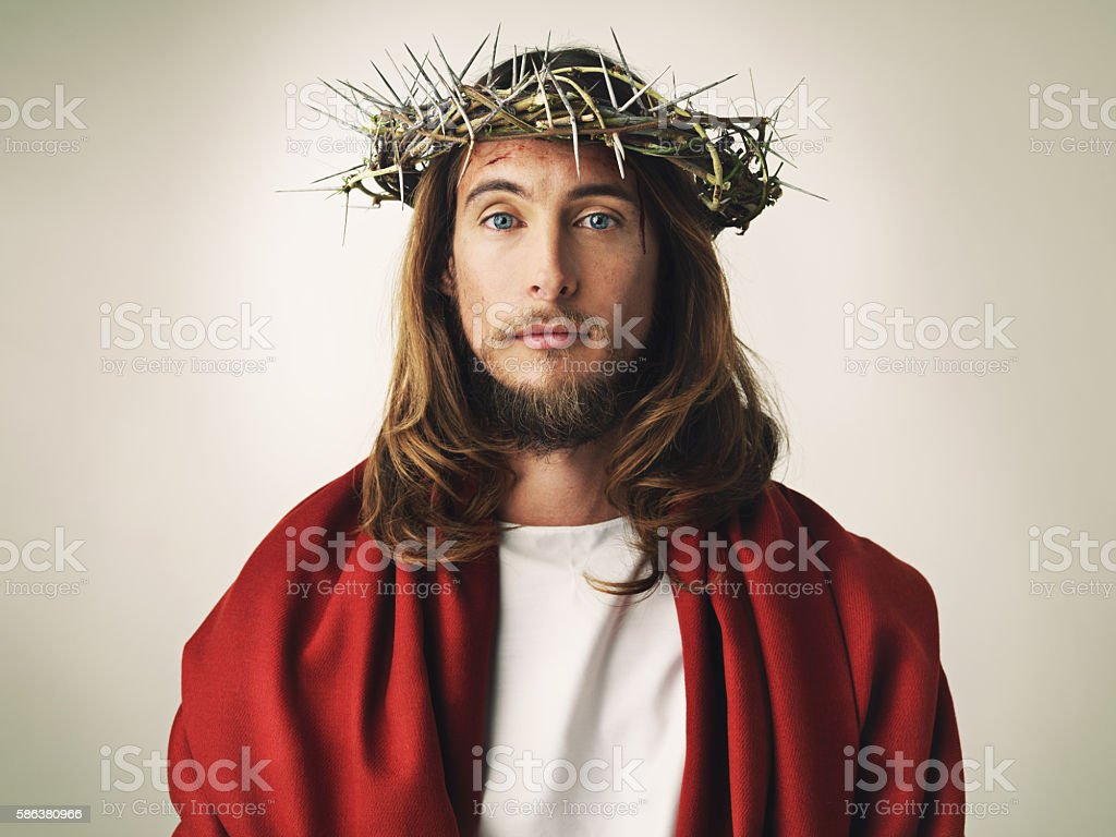 The Lord of Lords stock photo