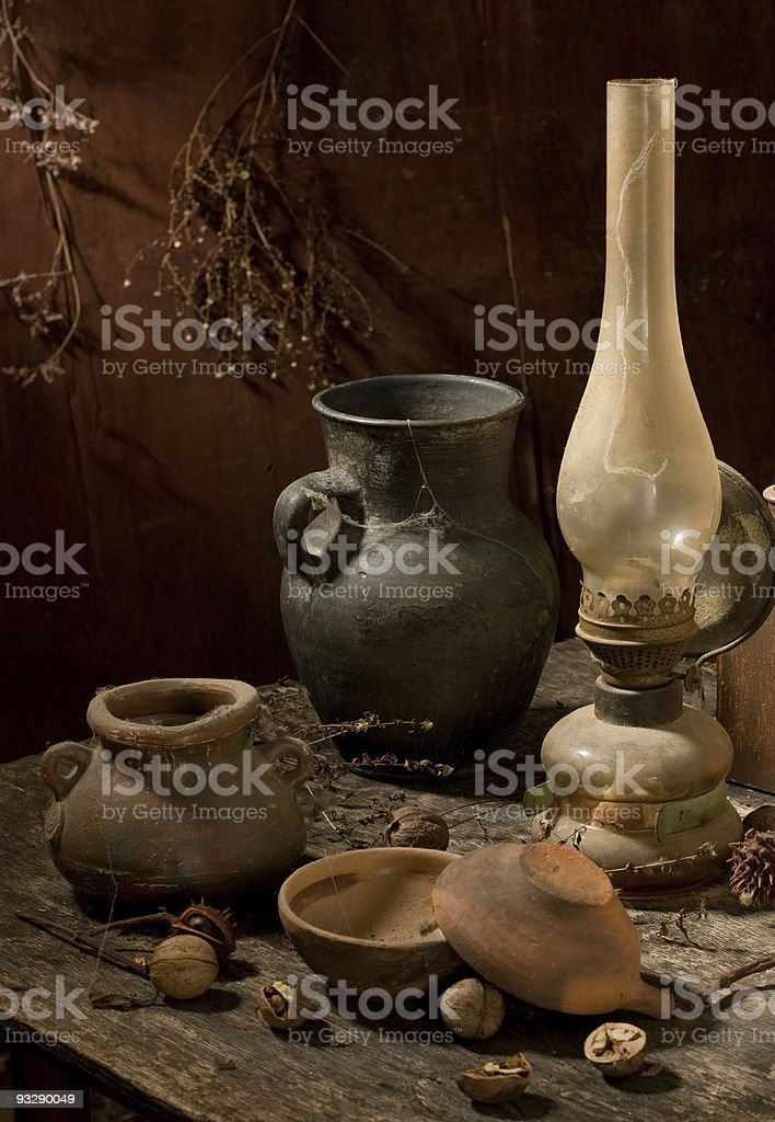 the lost table royalty-free stock photo