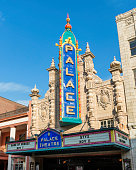 The Louisville Palace