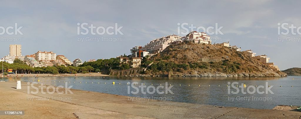 La Manga (XXL) stock photo
